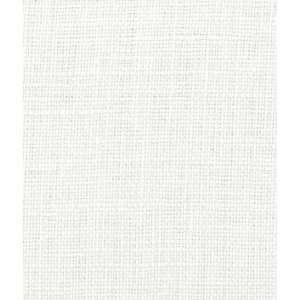White Irish Handkerchief Linen Fabric: Arts, Crafts & Sewing