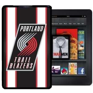 Portland Trail Blazers Kindle Fire Case  Players