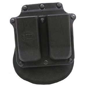 Double Magazine Pouch, Glock 9/40, Roto Paddle:  Sports