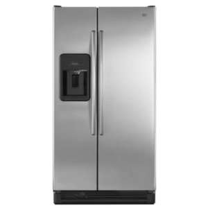 Maytag: MSD2272VE 21.7 cu. ft. Side by Side Refrigerator