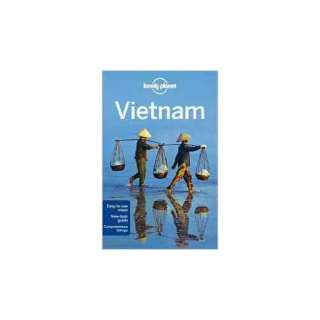 Lonely Planet Vietnam [With Map], Stewart, Iain: Travel & Nature