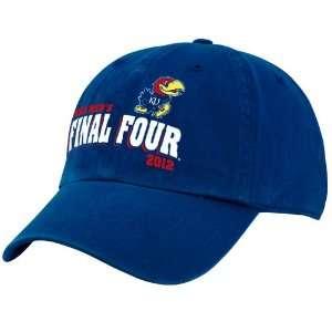 Brand Kansas Jayhawks 2012 NCAA Mens Basketball Tournament Final Four
