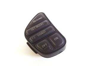 95 97 LINCOLN TOWN CAR CRUISE CONTROL SWITCH NEW OEM