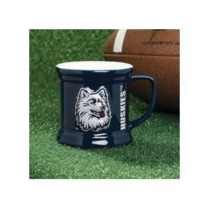Connecticut Huskies Coffee Mug Sports & Outdoors