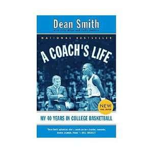 A Coachs Life, Smith, Dean Edwards Biography & Memoirs