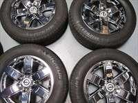 Armada Titan Factory 20 Wheels Tires OEM Rims 275/60/20 62513