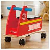 Wooden Ride ons from our Childrens Bikes & Scooters range   Tesco