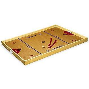 Hockey   Large  Carrom Fitness & Sports Game Room Table Top Games