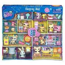 Littlest Pet Shop Mall   Sams Club
