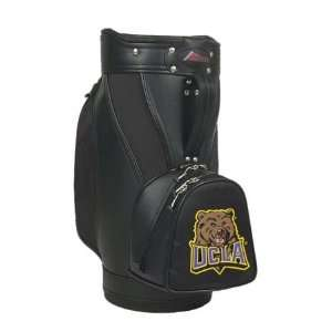 UCLA Bruins College NCAA Logo Golf Den Caddy