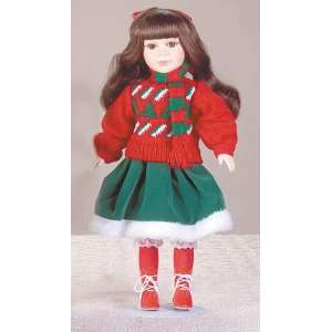 Noel Christmas Doll