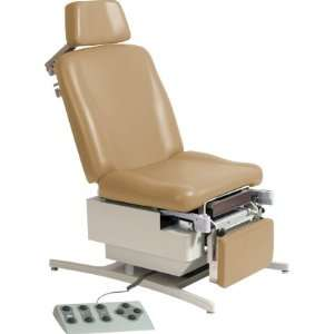 96 P6H4,Healthcare Power Exam Table Chair,600Lbs