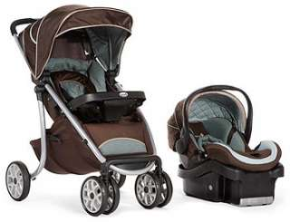 S1 by Safety 1st AeroLite Premier Travel System Stroller   Pegasus