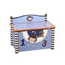 CoCaLo Monkey Mania Toy Box   Cocalo   BabiesRUs