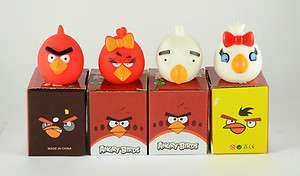 Angry Birds Squeaking Toy. Stocking Filler.