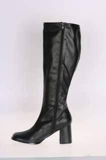 FUNTASMA GOGO 300WC 3 Block Heel Wide ST Boot