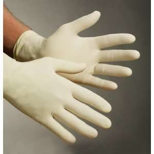 Medical Exam Grade E Grip Max Latex Disposable Gloves 100 ct Health