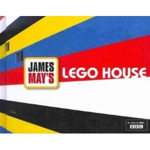 James Mays Lego House   [JAMES MAYS LEGO HOUSE