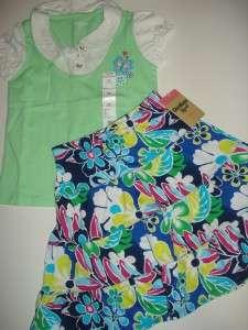 TODDLERS GYMBOREE OSHKOSH TCP GIRLS SUMMER VACATION CLOTHES LOT