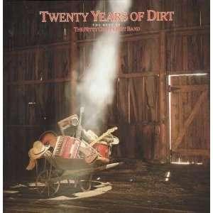 DIRT LP (VINYL) GERMAN WARNER BROS 1983 NITTY GRITTY DIRT BAND Music