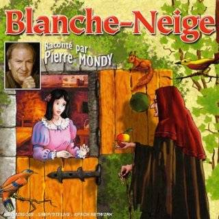 Blanche Neige by Various Artists ( Audio CD   June 3, 2008