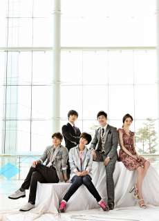 Can You Hear My Heart   Korean Drama Eng Sub DVDs SET