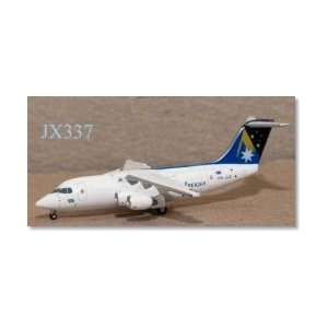 Jet X B767 300 Lan Chile Model Airplane Toys & Games