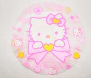 Hello Kitty Shower Cap 01