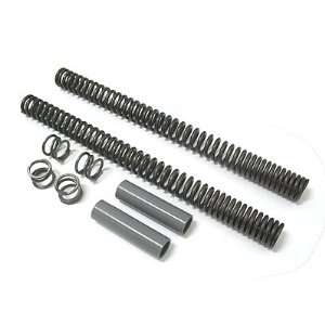 com DBI 41mm Front Fork Lowering Kit for Harley Davidson Automotive