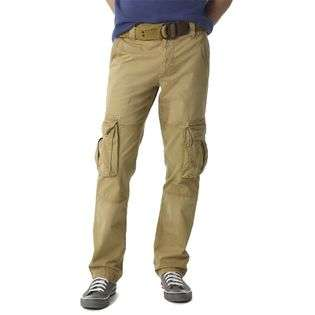 Aeropostale mens belted classic cargo pant   Style 7192