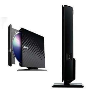 External DVD Drive   Black Electronics