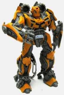 Transformers Keychain Keyring Figure   BUMBLEBEE