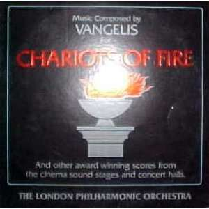 Concert Halls) Vinyl Record IMPORT Vangelis, London Philharmonic