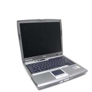 DELL LATITUDE D610 PENTIUM M 1.73GHz 40GB 1GB DVD/CDRW XP