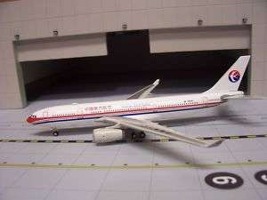China Eastern A330 200 1990s Colors Phoenix 1:400