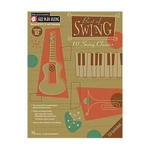 Best of Swing Musical Instruments