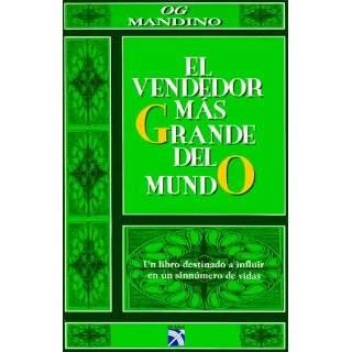 El milagro más grande del mundo (9789681320102) Og Mandino Books