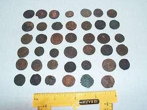 high quality ancient roman coin per lot.