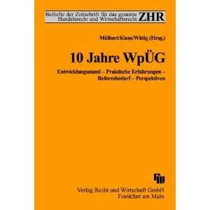 (9783800515554): Roger Kiem, Arne Wittig Peter O. Mülbert: Books