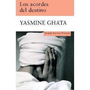 Los acordes del destino/ The Chords of fate (Nuevos Tiempos) (Spanish