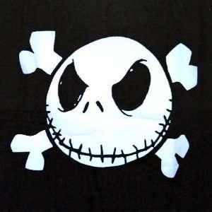 Jack Skellington Skull & Bones Head The Nightmare Before Christmas Men