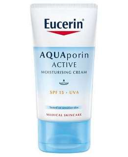 Eucerin AQUAporin ACTIVE Moisturising Cream SPF 15+ 40ml 5943183