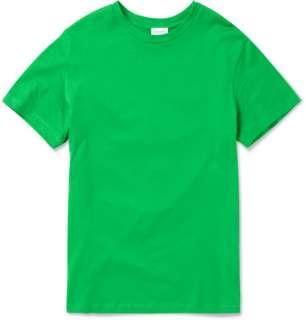 shirts  Crew necks  Classic Cotton Crew Neck T Shirt