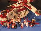 Lego Star Wars, Clone Wars Artikel im Joes Custom Creations Shop bei