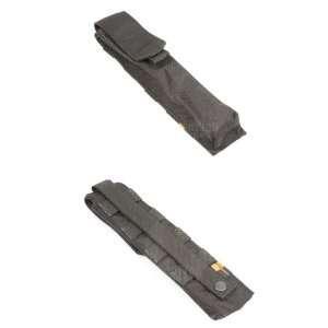 Pantac MOLLE Single P90/UMP Magazine Pouch (Black