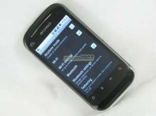 wifi tv agps android 2 2 mobile cell phone b1000 with 4gb memory card
