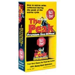 Buck Stop Peak Prem Doe In Heat Sports & Outdoors