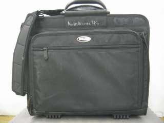 Targus Laptop Computer Bag 19 Interior