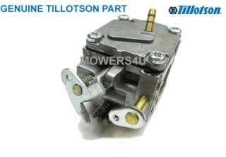 TILLOTSON HS 138B 11101200609 1110 120 0609 CARBURETOR STIHL 041 AV