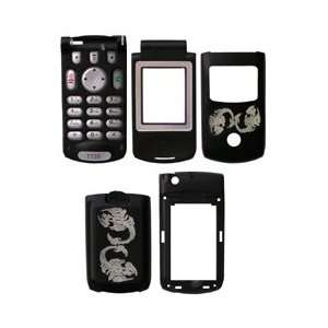 Laser Cut Full Housing for Motorola T720/i (GSM) Home & Kitchen